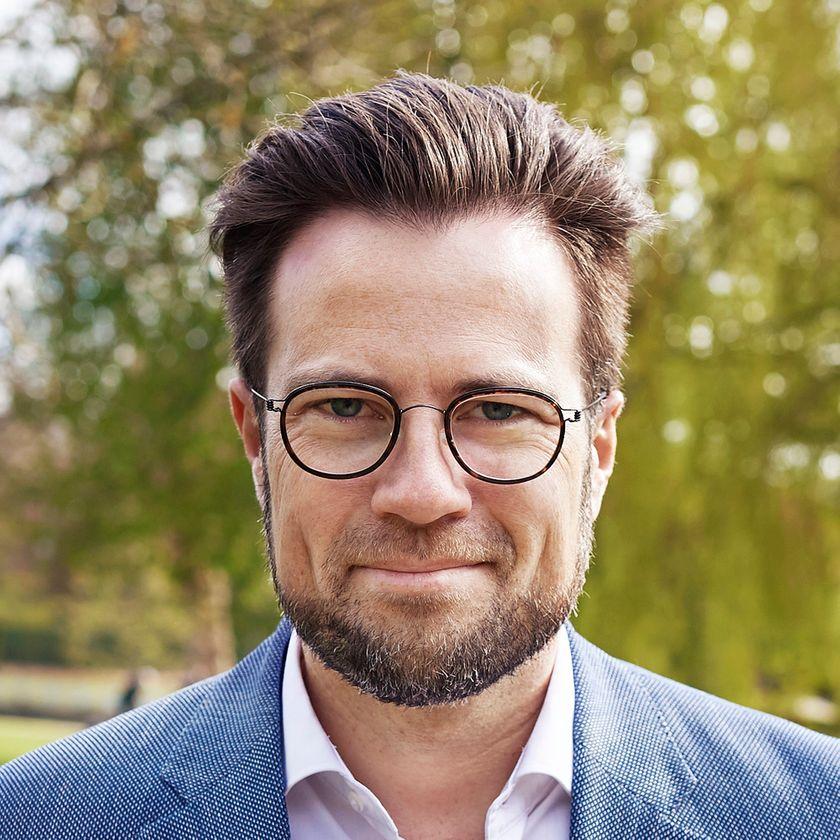 Profilbillede for Peter Rahbæk Juel