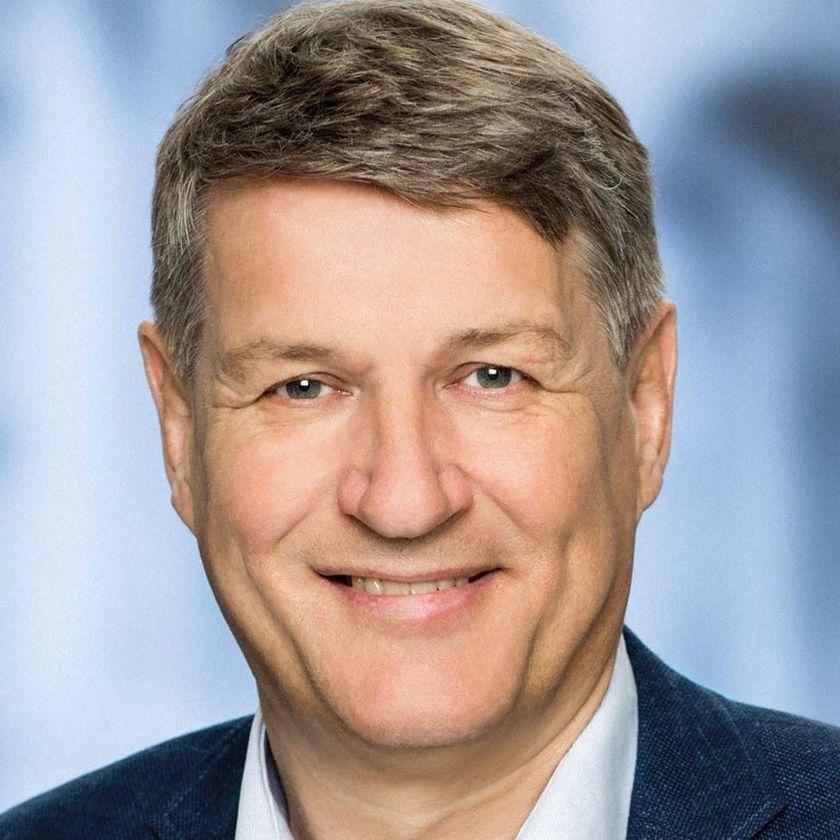 Profilbillede for Peter Hansen