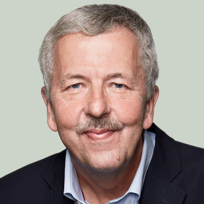 Profilbillede for Per Møller Jensen