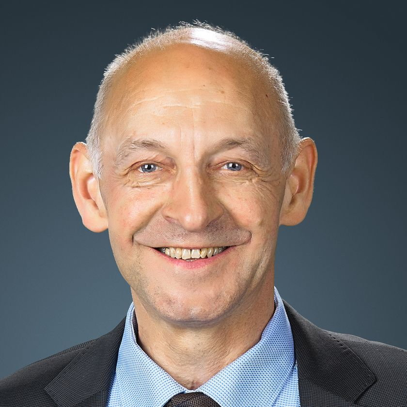 Profilbillede for Peder Christian Kirkegaard