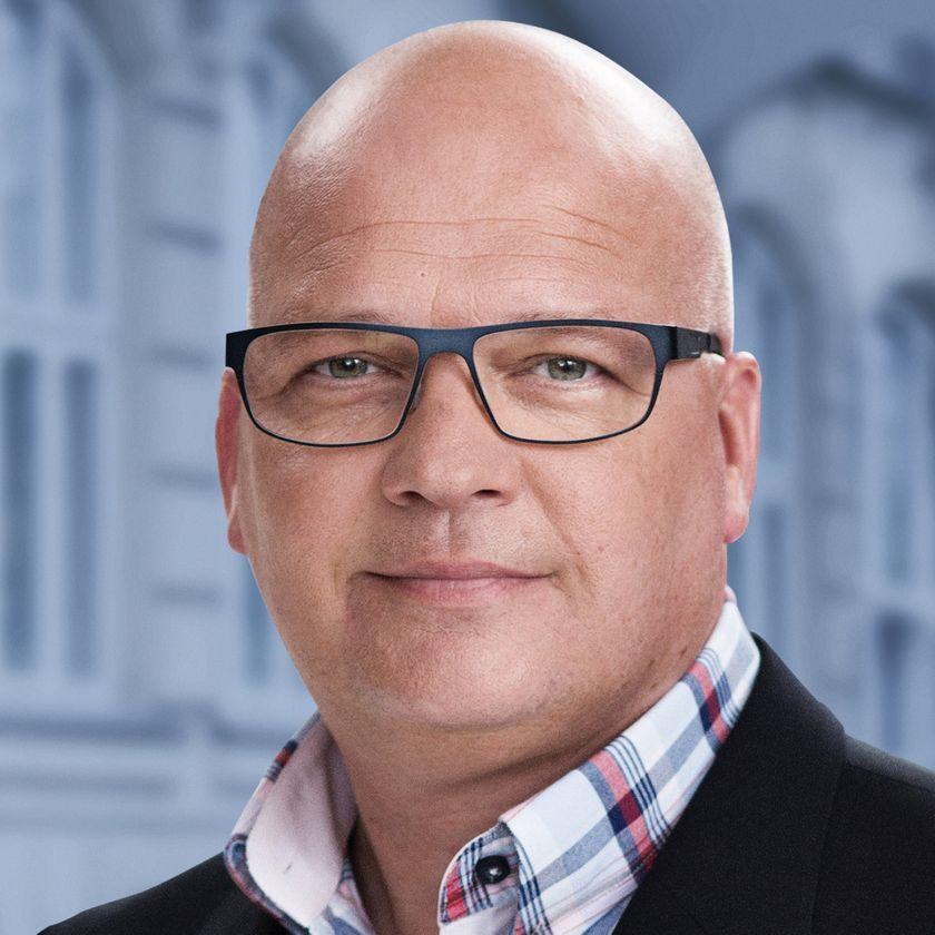 Niels Hörup