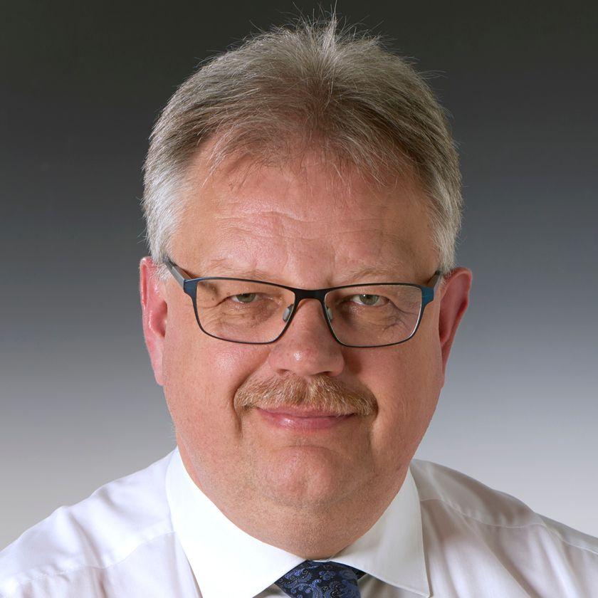 Mogens Gade