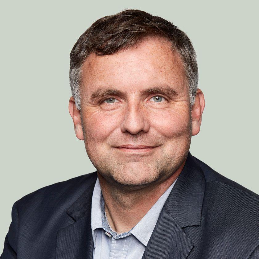 Profilbillede for Marcel Meijer
