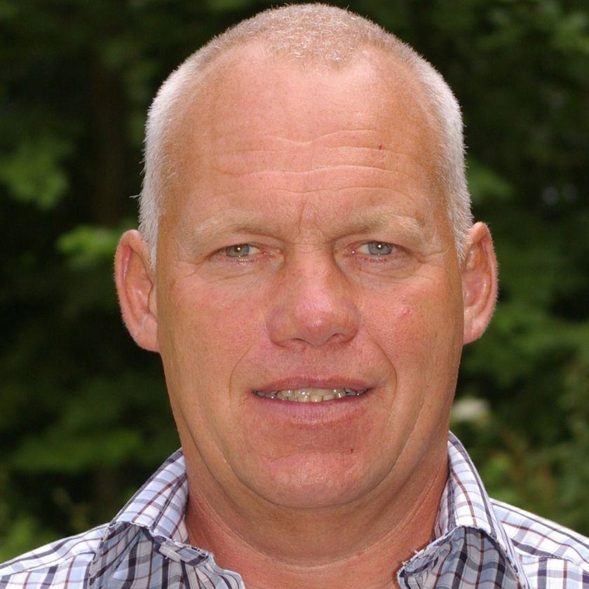 Profilbillede for Knud Ahrnkiel