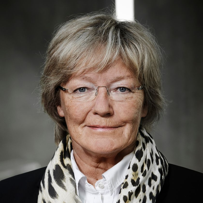 Profilbillede for Kirsten Moesgaard