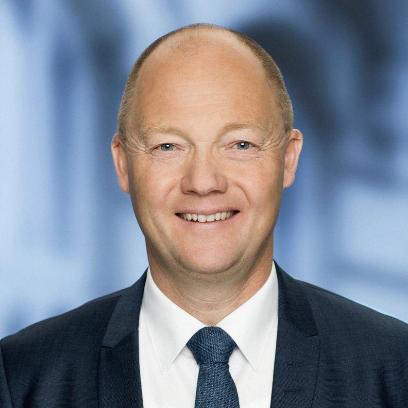 Profilbillede for Jens Ejner Christensen