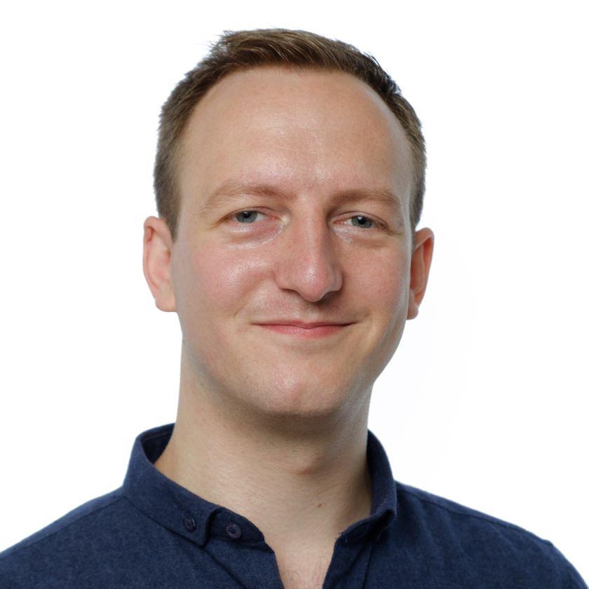 Jacob Isøe Klærke