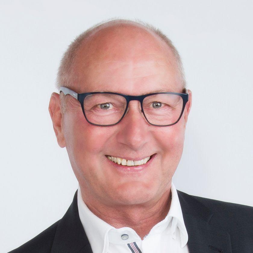 Profilbillede for Ib Sørensen
