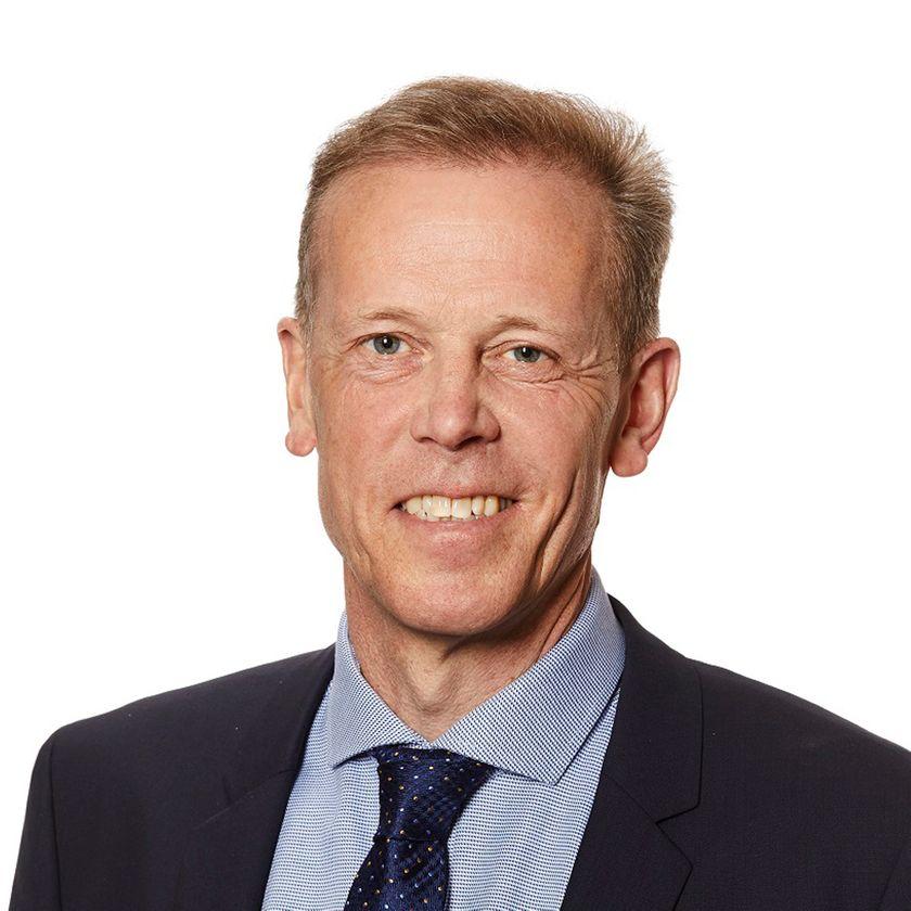 Henrik Rønnow