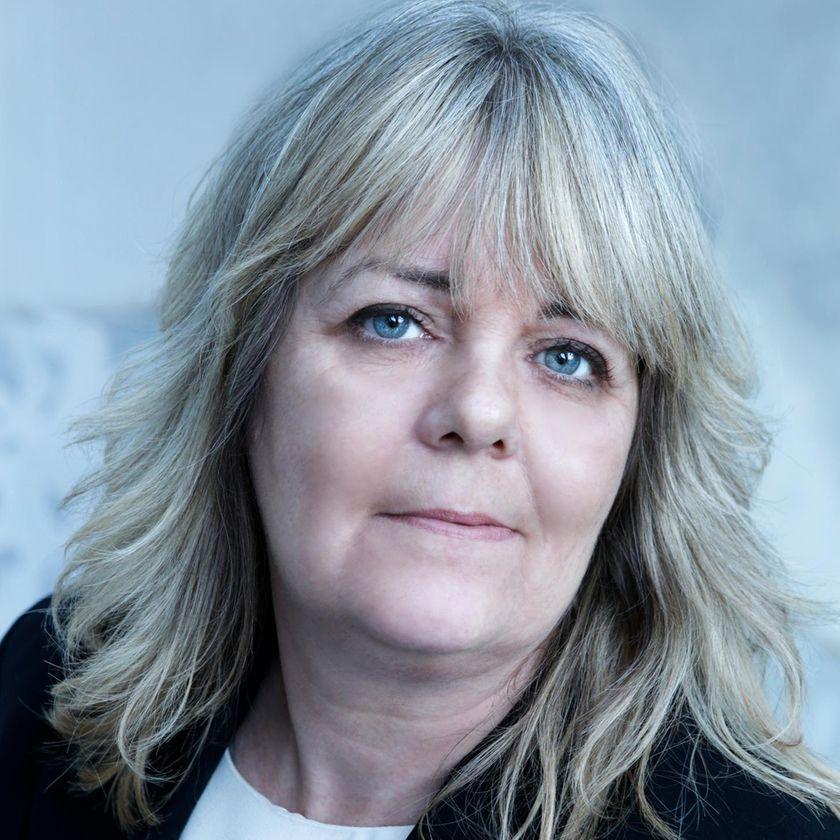 Helle Abild Hansen