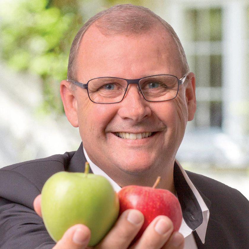 Gert Jørgensen