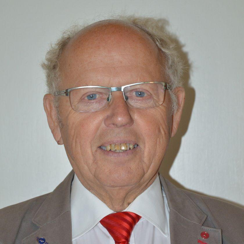 Profilbillede for Folmer Hjorth Kristensen