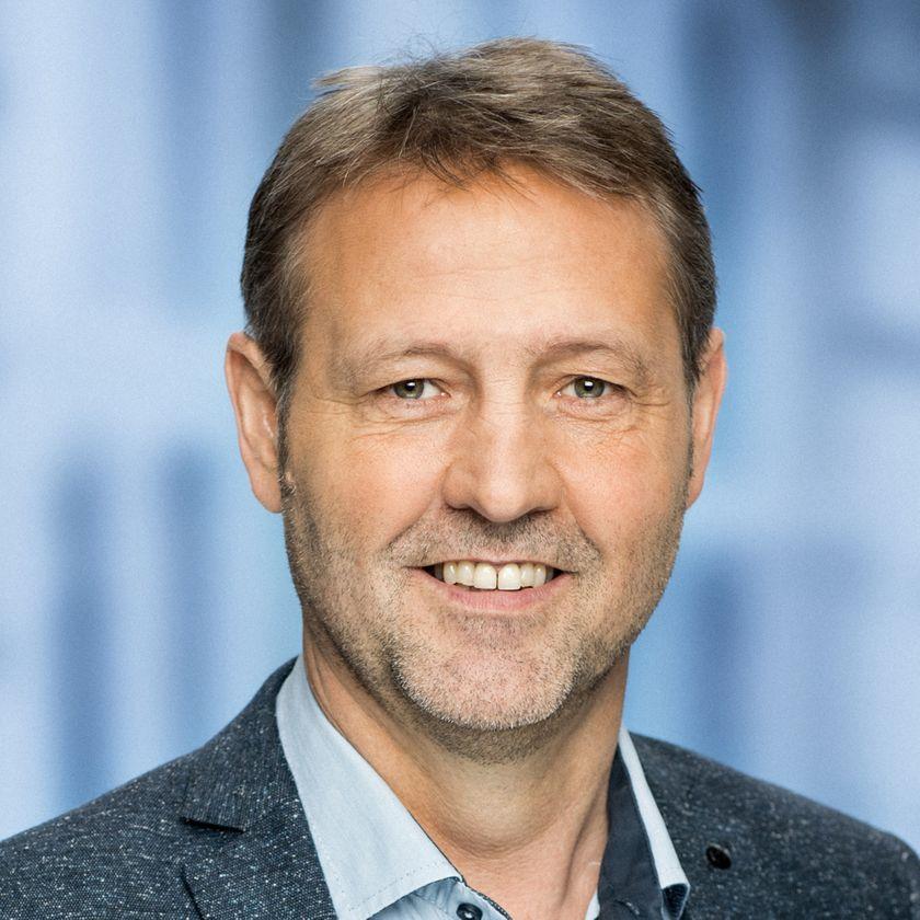 Profilbillede for Flemming Nørgaard