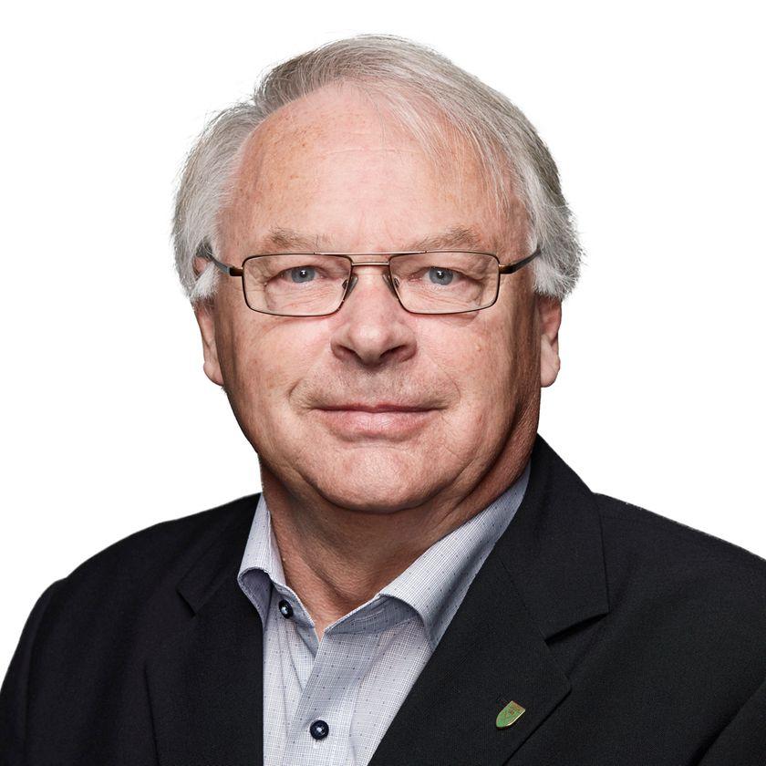 Arne M. Jensen