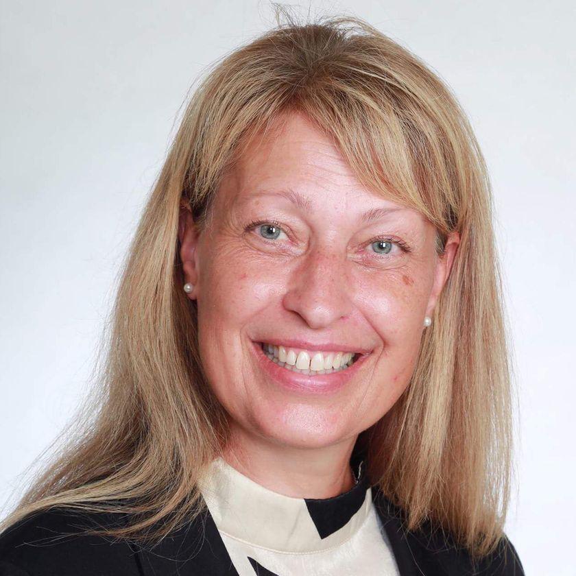 Profilbillede for Anne Møllegaard Mortensen