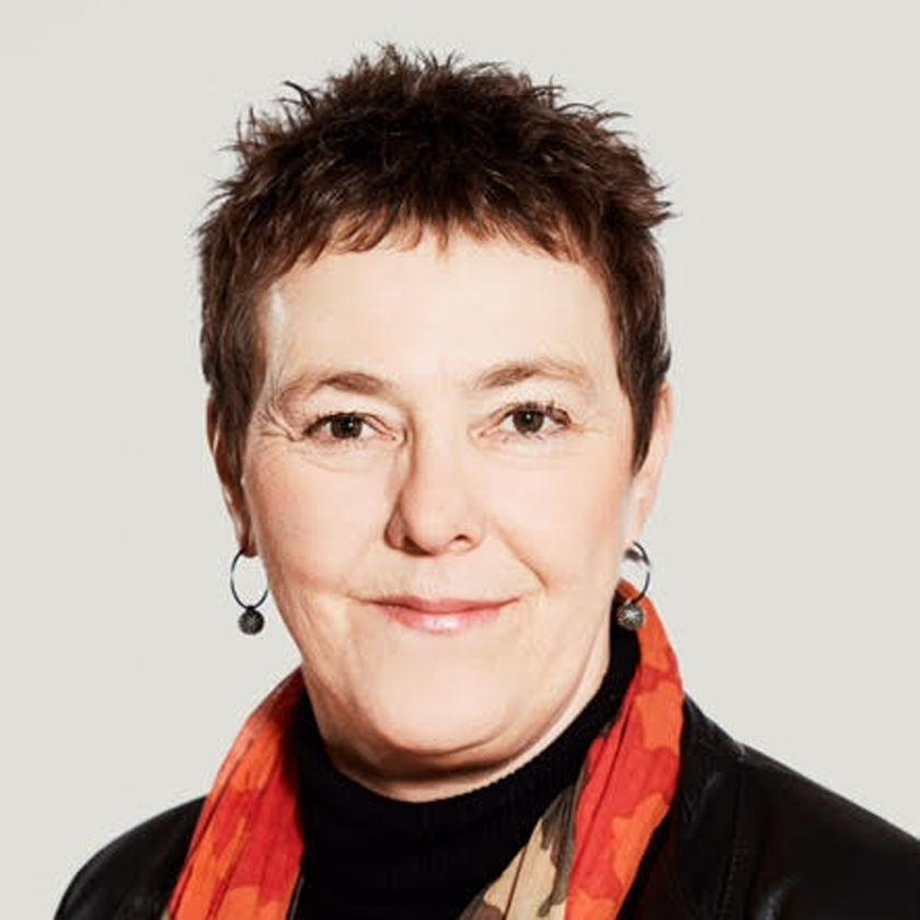 Profilbillede for Anna Kirsten Olesen