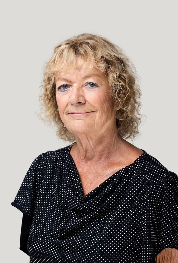Eva Marianne Thune Jacobsen