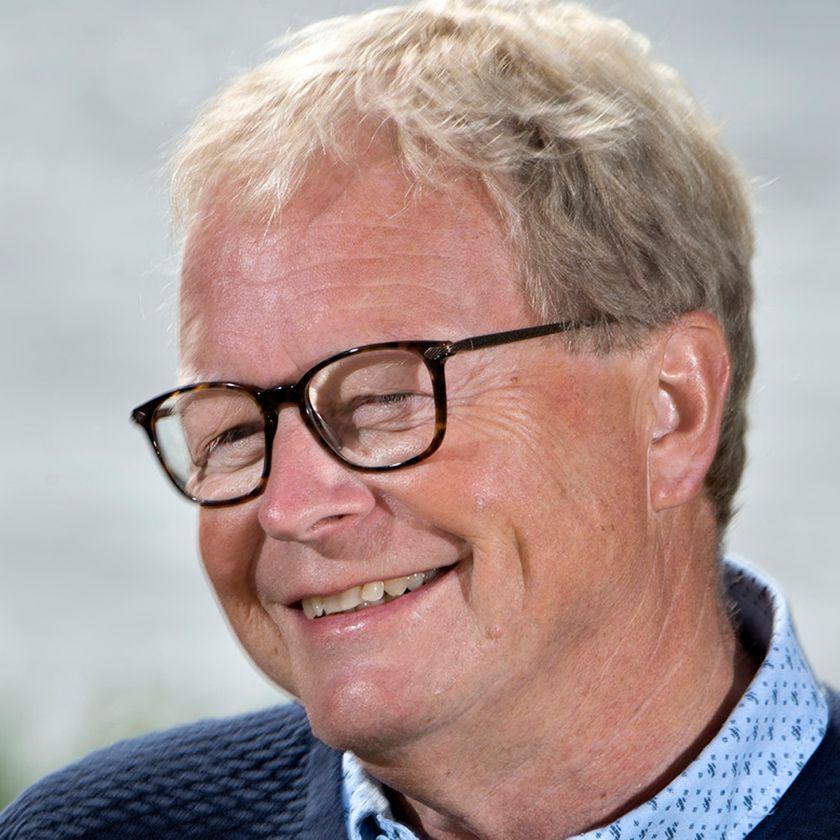 Profilbillede for Ulrik Wilbek