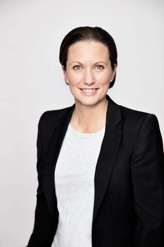 Christina Synnøve Elvan Birkemose