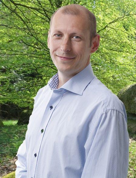 Kristian Egebæk Mortensen