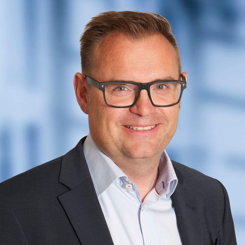 Sune Søndergaard Raunkjær