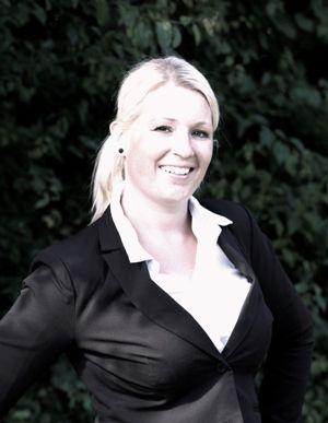 Profilbillede for Charlotte Hougaard Larsen