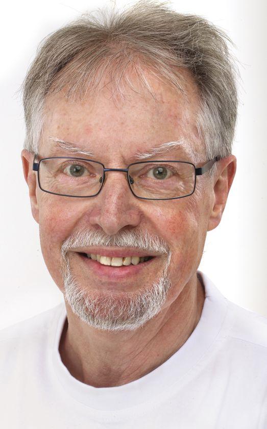 Profilbillede for Kurt Normark