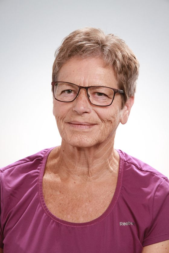 Ulla Lavall