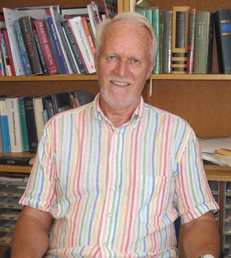 Jørgen Gylling