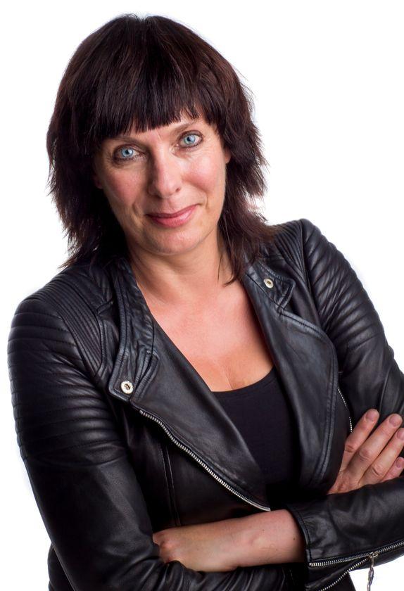 Annette Skov Andersson