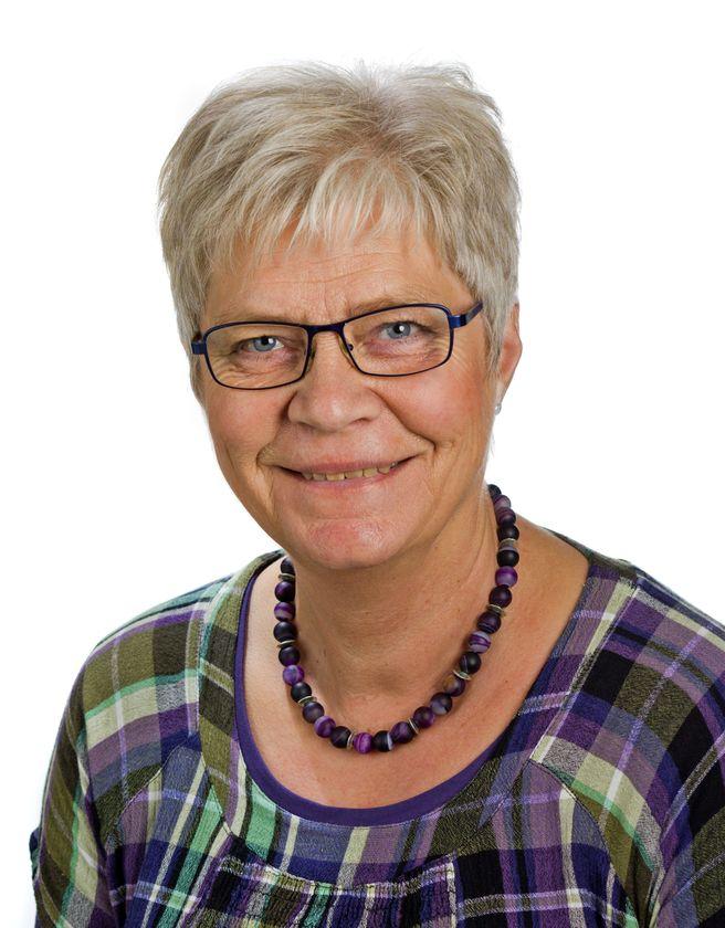 Profilbillede for Bente Ågren