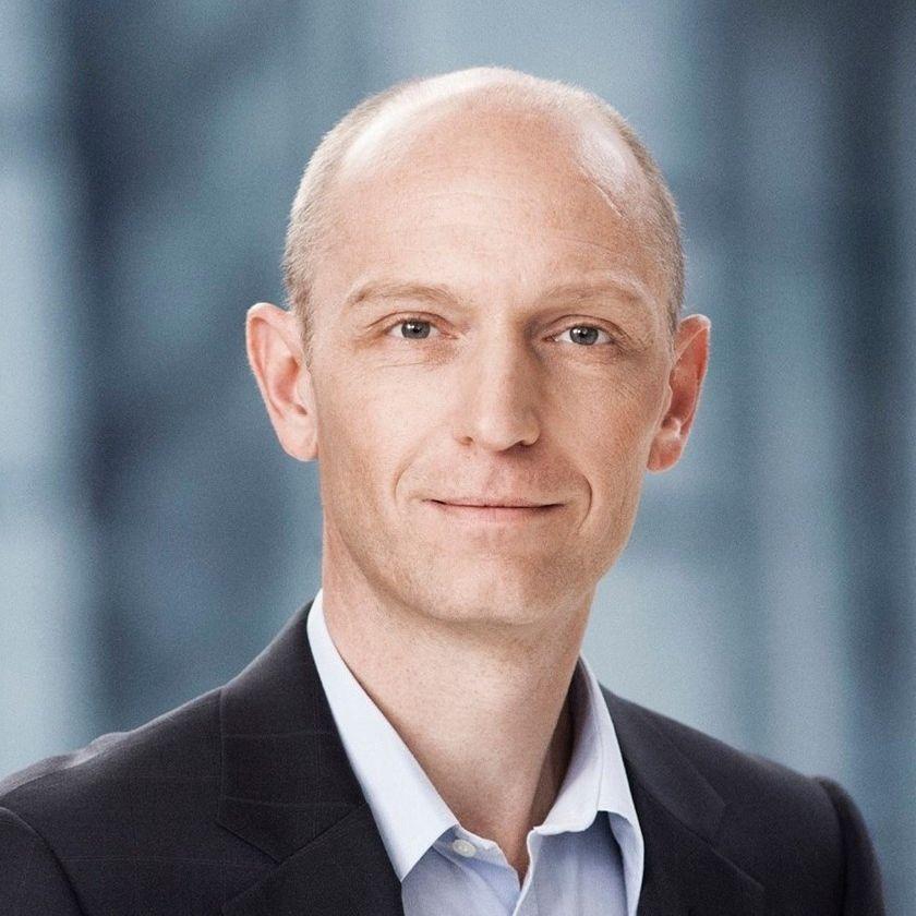 Profilbillede for Christian Thygesen