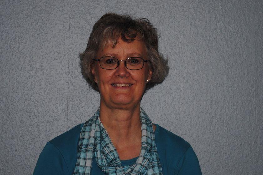 Karin Boisen
