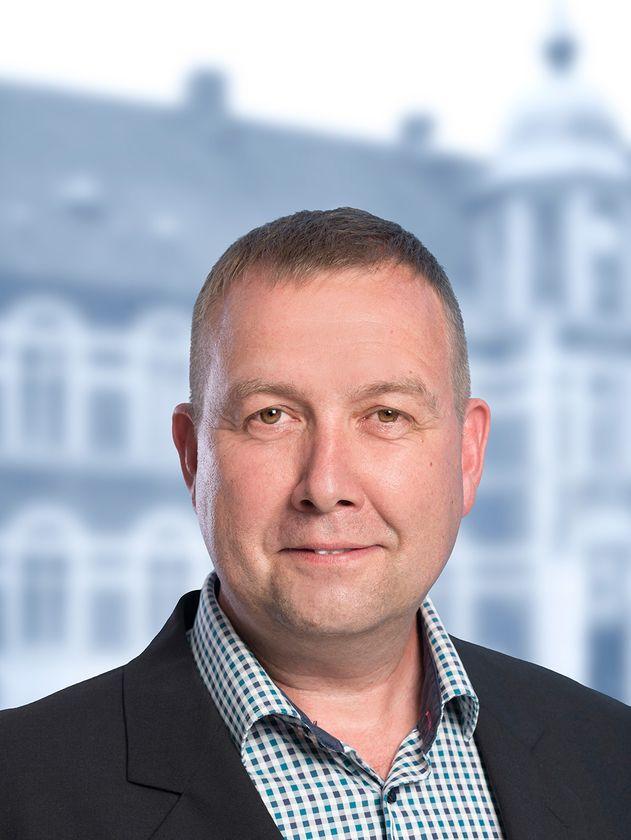 Ole Dahl Kristensen