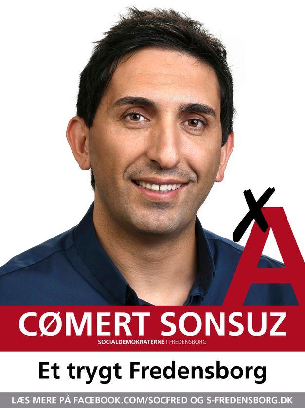 Cømert Sonsuz
