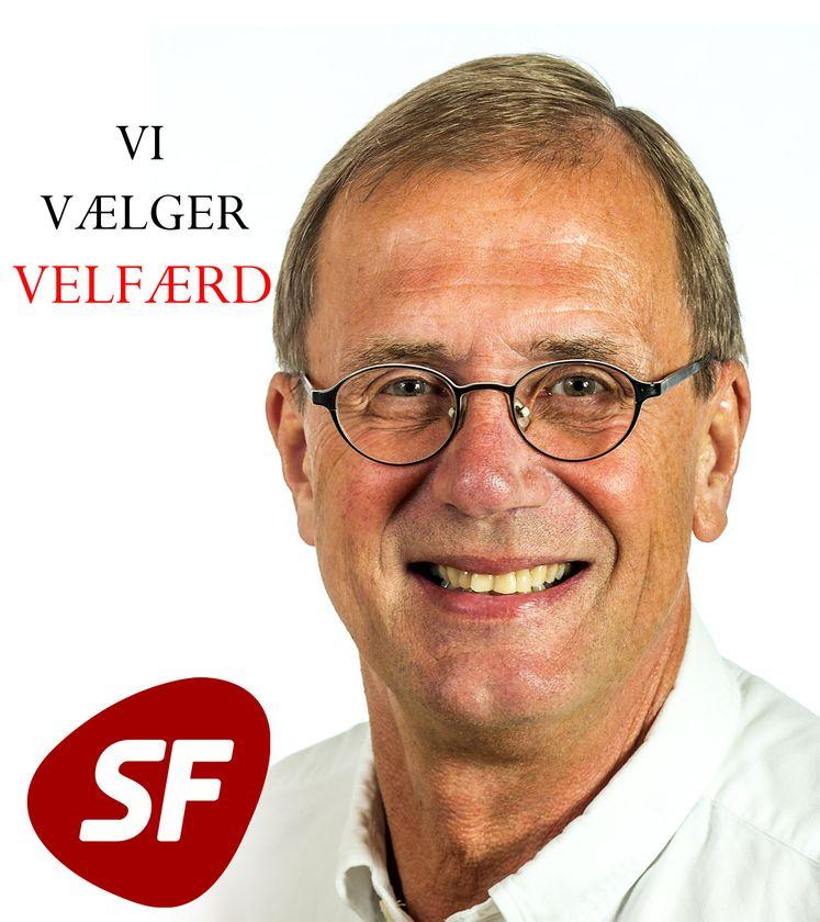 Jørgen Rabjerg