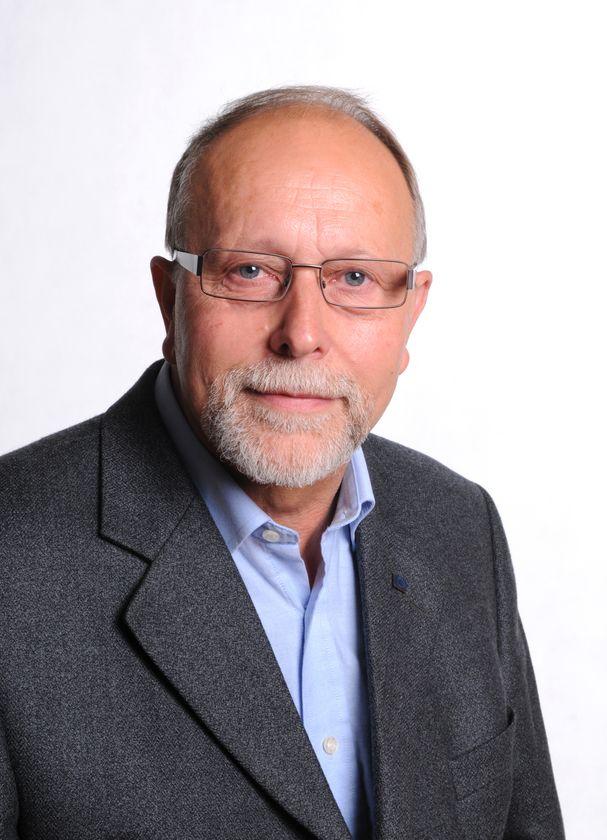 Hans Jørgen Nygaard