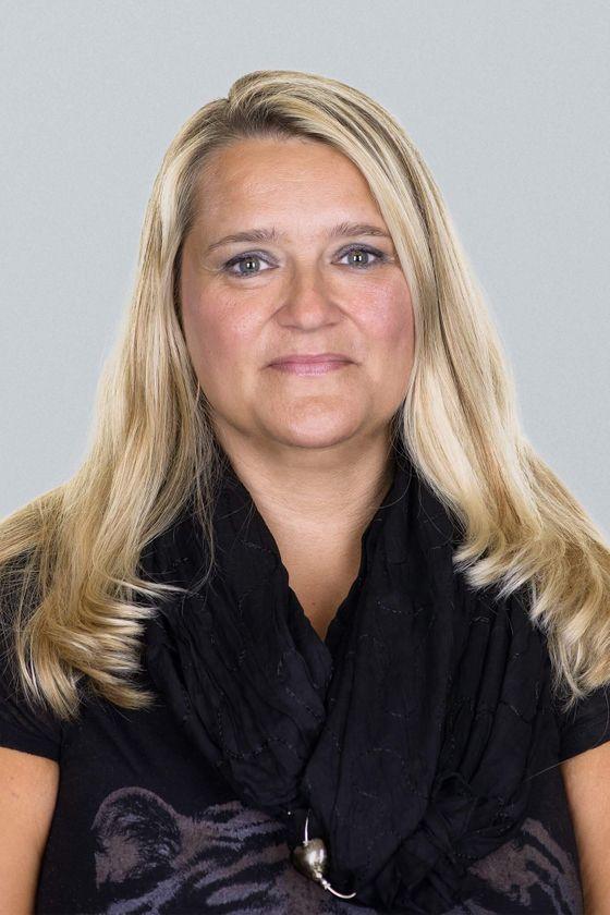 Profilbillede for Gerthie Betak Rasmussen