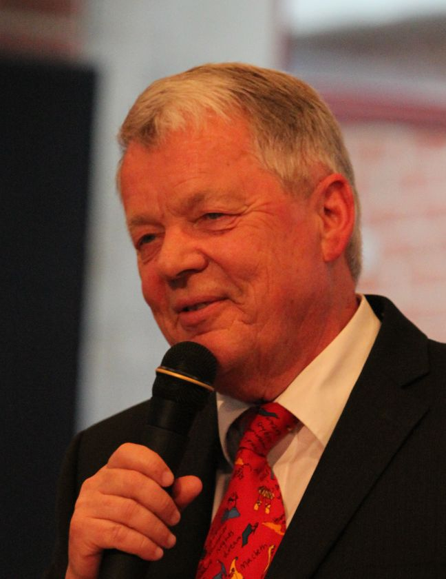 Lars Ebbensgaard