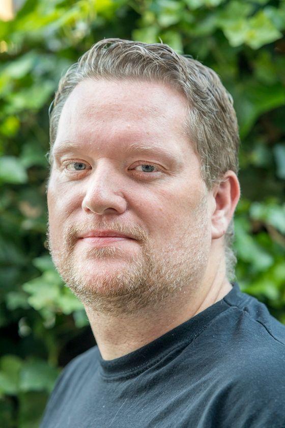 Mike Mogensen Thiemer