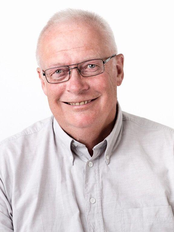 Profilbillede for John Lauritzen