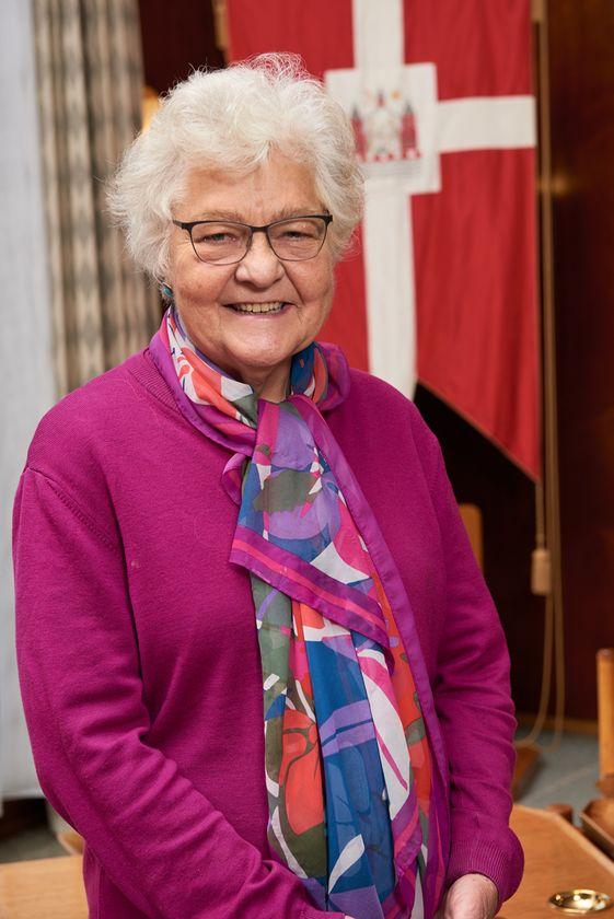 Kate Runge