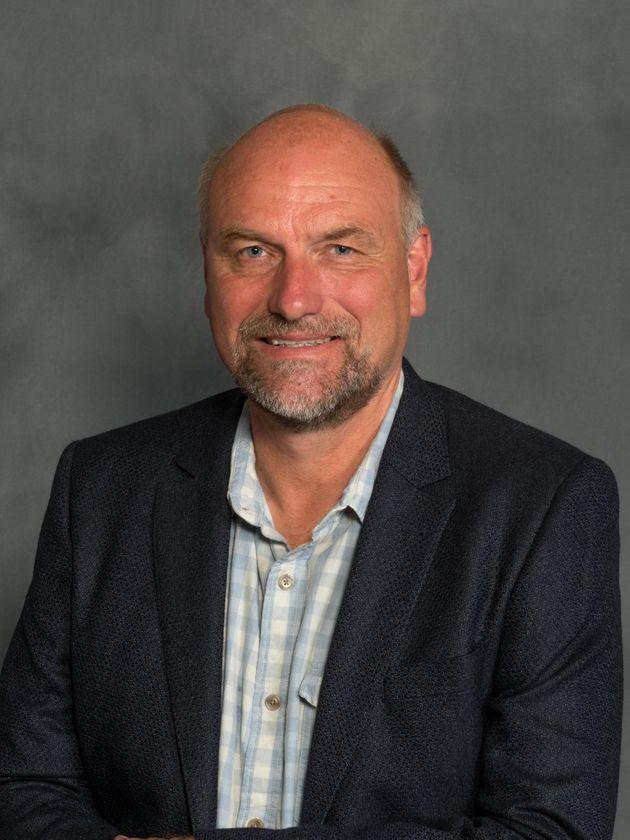 Erik Leth Møller