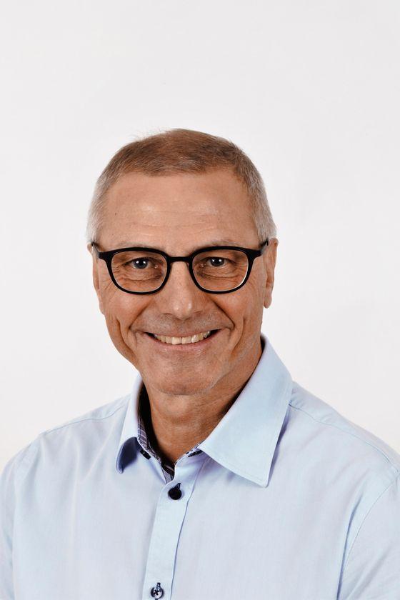 Carsten Boje Larsen