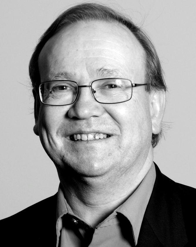 Poul Gerhard Kristiansen