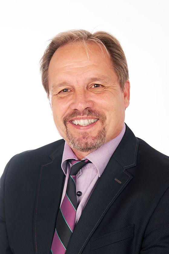 Martin Schwartzbach