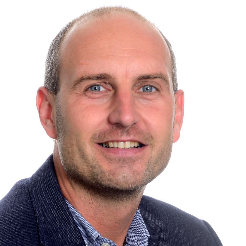 Profilbillede for Kasper Glyngø
