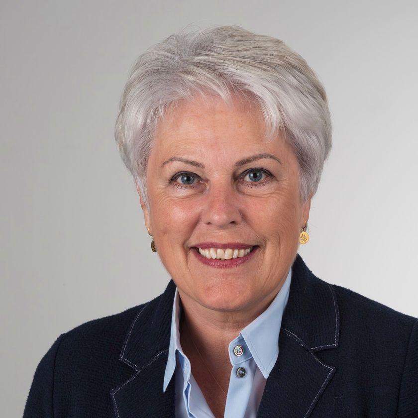 Kirsten Terkilsen
