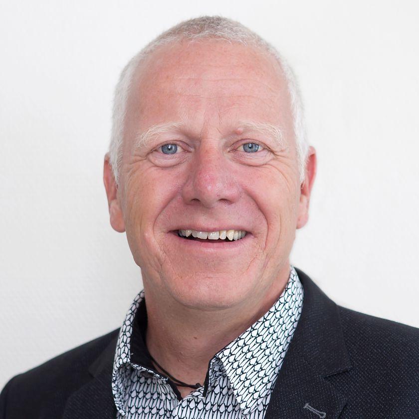 Profilbillede for Kristian Andersen