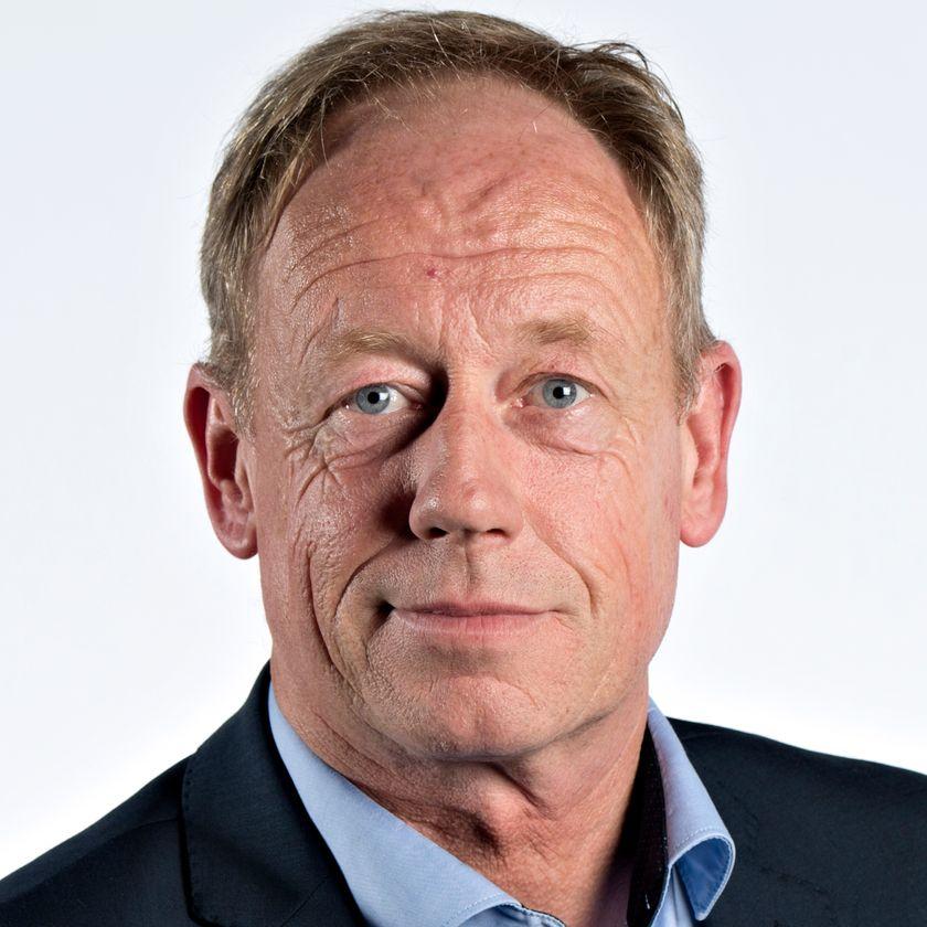 Profilbillede for Torsten Nielsen